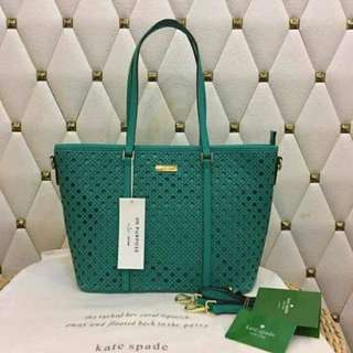 Katespade authentic overrun