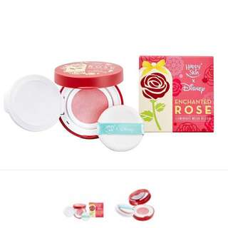 Happy Skin luminous mesh blush