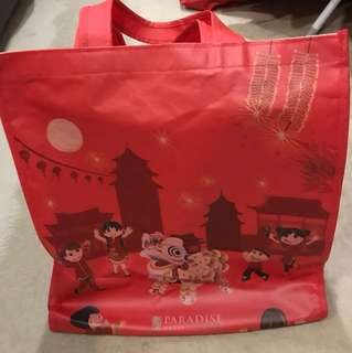 Chinese New Yr bag