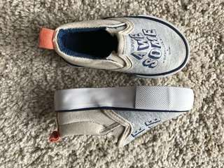 ZIPPY Toddler Shoes