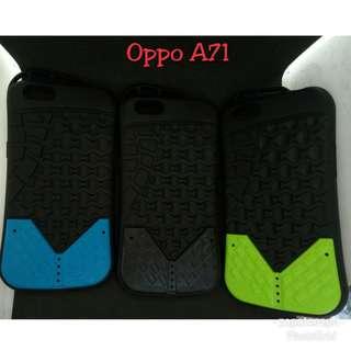 Oppo A71 Running Bear Case