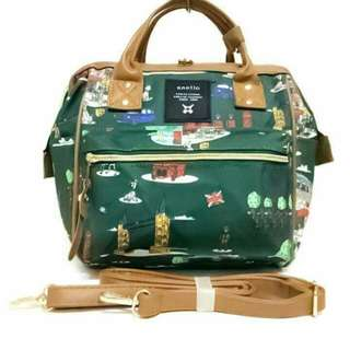 3way Anello bag