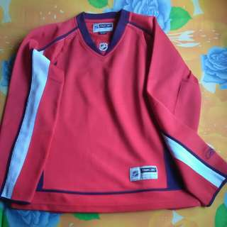 Jersey Reebok NHL hockey