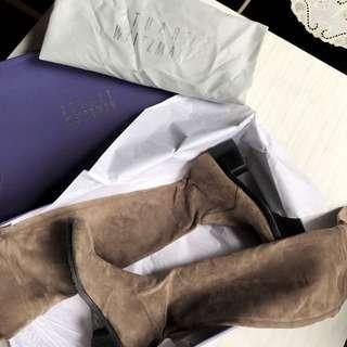 Stuart weitzmen boots