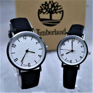 Timberland Couple Watch