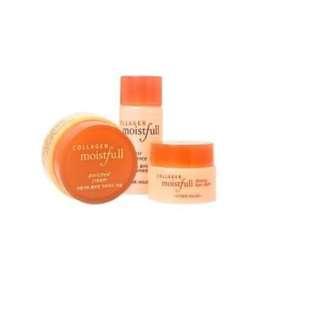 <FREE DELIVERY> Etude House Korean Innisfree Moistfull Collagen Marine Infused Skin Care Starter Kit