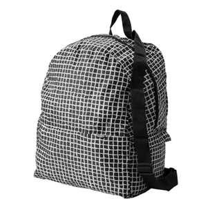 KNALLA Backpack Ikea Travel Backpack Bag Foldable