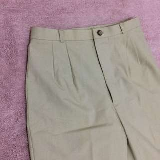 Trousers #2 (Highwaisted)