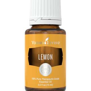 [MARCH PROMO] Young Living Lemon Essential Oil 15ml