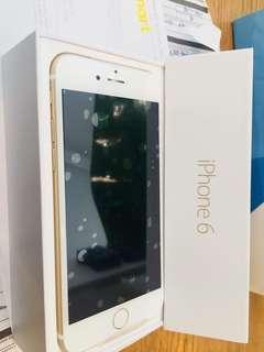 Brand New Iphone 6 32GB Smart Locked