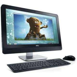 Dell Optiplex AIO 9010 Business Version