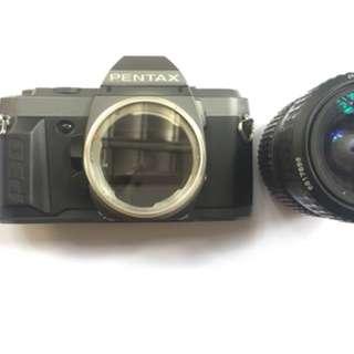 Pentax P30T Camera Dslr Vintage