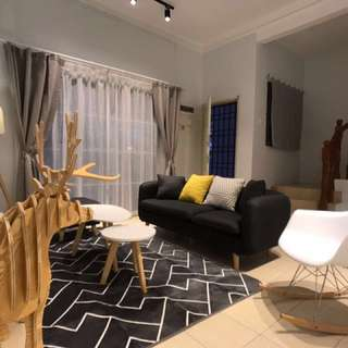 be.Nordic Homestay - Ipoh - Malaysia 4BR 8Pax