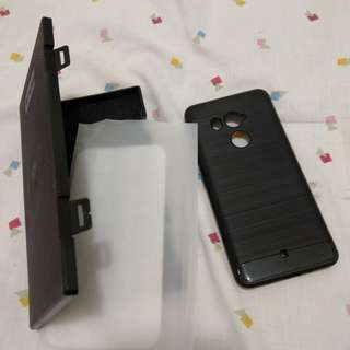 HTC U11+ 手機殼