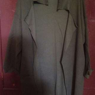 Preloved outer army