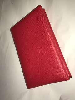 Hermes 卡片套A5 色 全新購自巴黎保證真品
