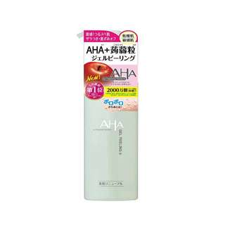 AHA Gel Peeling b by Cleansing Research