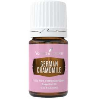[MARCH PROMO] Young living German Chamomile 15ml