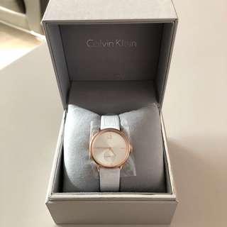 Calvin Klein 全新女裝手錶