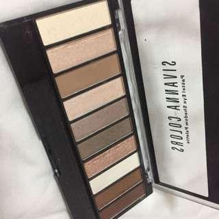 Eyeshadow Palette (Pastel)