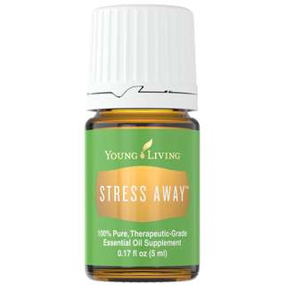 [FREE NM] Young living Stress Away 5ml