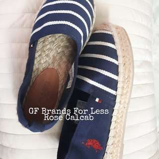 US POLO shoes