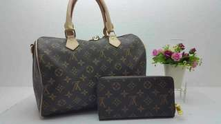 Lv Speedy Set