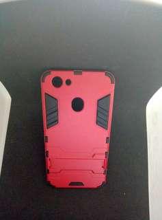 Oppo F5 Iron Bear Case