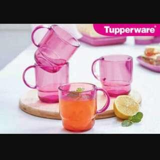 Clear Mug (4)