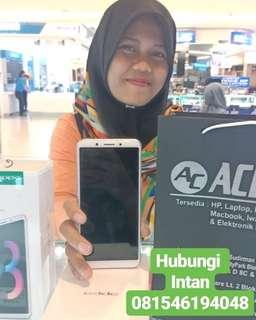 Oppo A83 bisa cash & kredit khusus jabodetabek