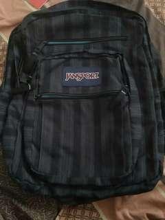 Authentic Jansport Bag Pre Loved