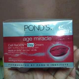 Ponds Cell ReGEN Day Cream