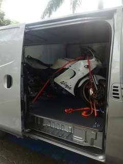 Towing / Bike Onsite Repair / Mobile Mechanic / Kawasaki KR 150