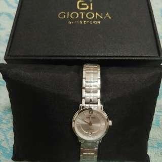 Arloji wanita GIOTONA original