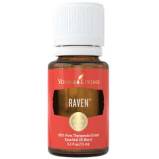 [MARCH PROMO] Young living Raven essential oil 15ml