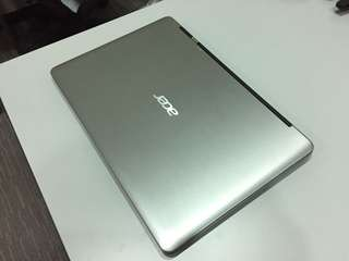 Acer aspire S3 selling as parts