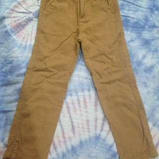 skinny jeans style (boy's apparel)