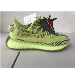 Yeezy v2 Semi Frozen - PK GOD