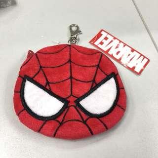 Marvel 蜘蛛俠 八達通套 散子包