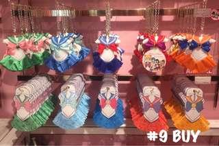 巜 日本美少女戰士Sailormoon Store限定 》 ✨美少女戰士吊飾✨
