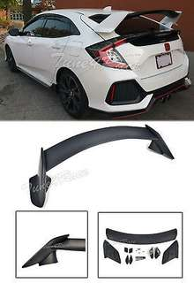 Type R Spoiler for Civic Hatchback