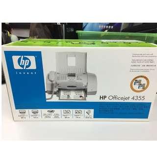 HP Officejet 4355