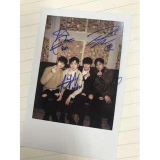WTB NU'EST Polaroid (Hwayugi OST Album)