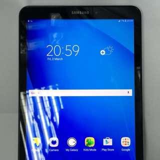 Samsung Tab A 10.1 2016 Black 16GB