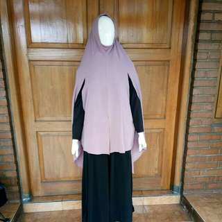 Khimar sale ( 2 pcs only 120k)