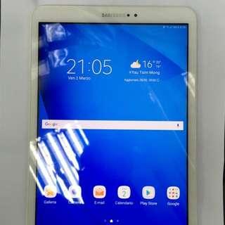 Samsung Tab A 10.1 2016 White 16GB