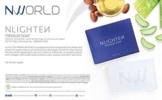 NLighten Premium Soap