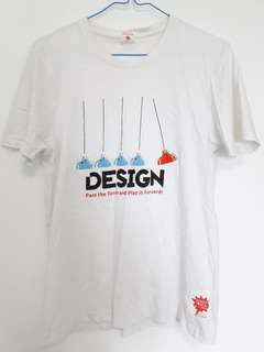 Design pass the torch and play it forward shirt