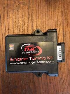 TMC turning box (A250, CLA250) Mercedes Benz