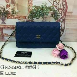 CHANEL 8891 (BLUE)